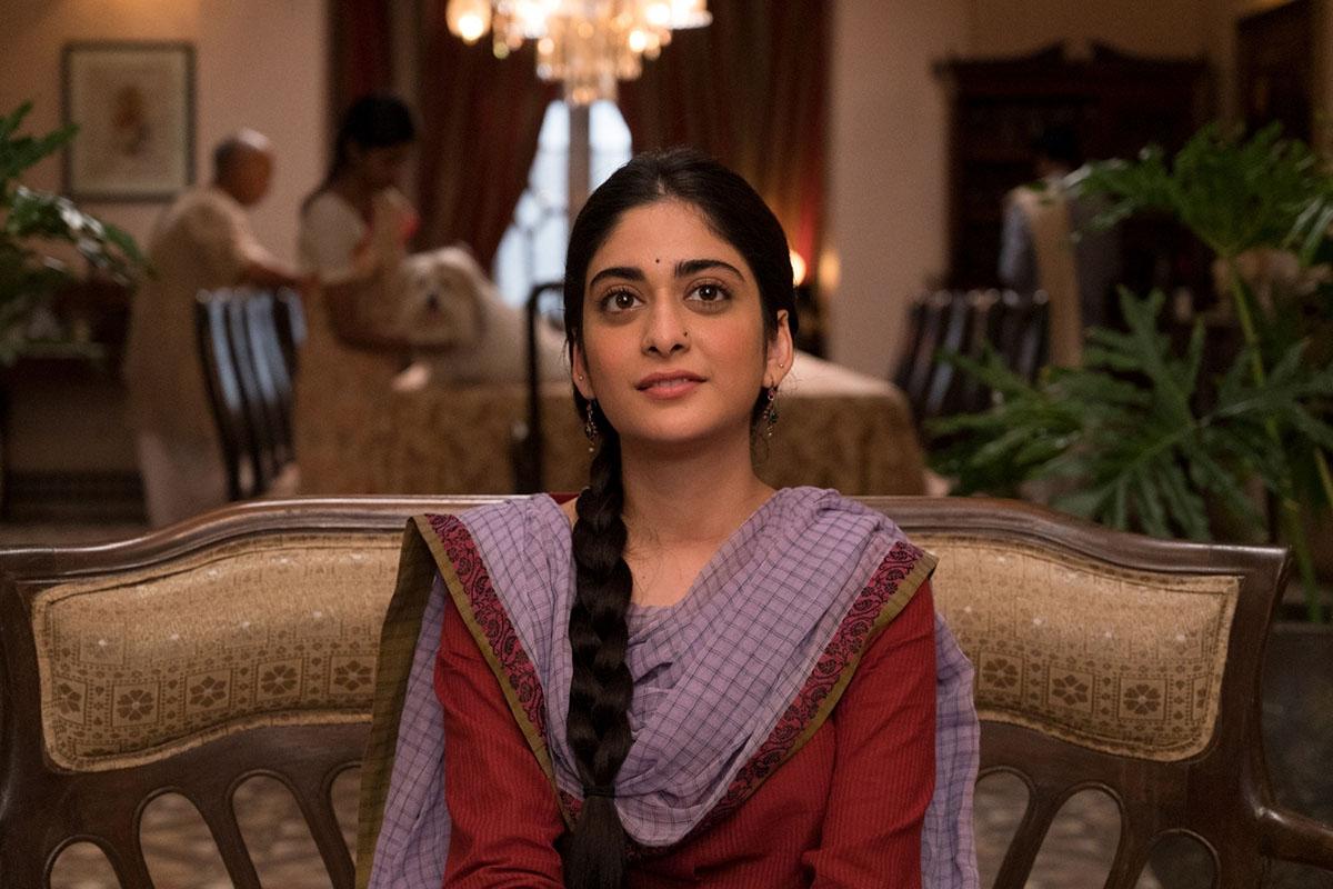 A Suitable Boy, Tanya Maniktala, Mira Nair, Vikram Seth, novel, Netflix
