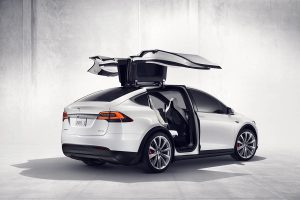 Tesla reduces warranty period on used cars