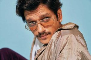 Vijay Varma decodes his initial struggle in Bollywood