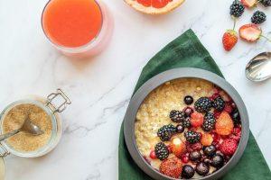 Virtual School Breaks with nutritious snacks