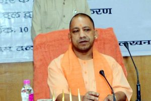 Develop Ayodhya as a Vedic city: Yogi Adityanath