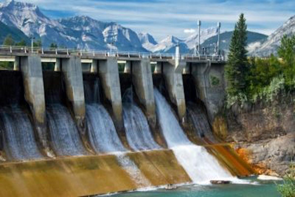 Hydropower proliferation, Kinnaur, Himachal Pradesh,