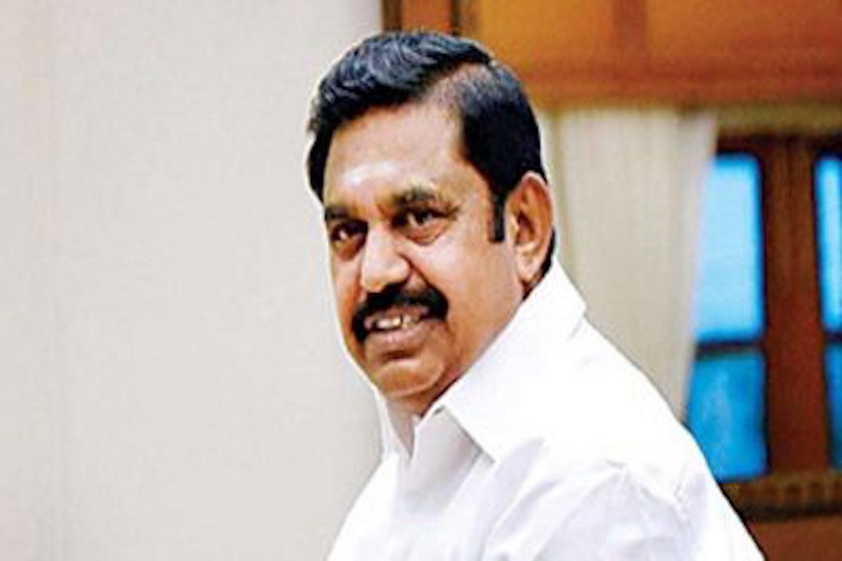 Tamil Nadu Chief Minister Edappadi Palaniswamy, AIADMK, Lok Sabha election, Assembly elections,
