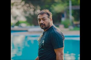 Mumbai Police questions Anurag Kashyap in rape case filed by an actress last week