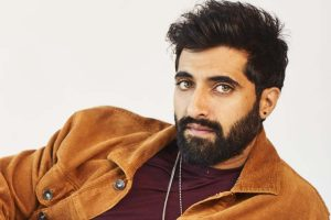 Akshay Oberoi: Always searching for characters to stretch myself as actor