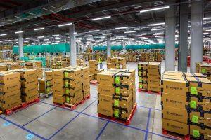 Amazon gets largest specialised fulfilment centre in Karnataka
