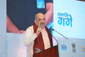 'Fully alert towards securing each inch of country's land, no one can take it away': Amit Shah amid Ladakh crisis