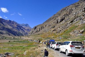 Lahaul tribals warm up to hopes ahead of this winter