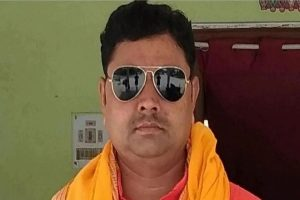 Main accused in UP's Ballia day-light shooting incident arrested