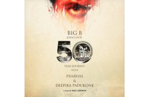 Big B, Prabhas, Deepika to share screen in multi-lingual mega project