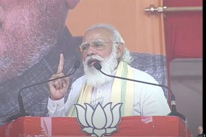 'Deaths, unimaginable mayhem in state if Nitish govt had not responded quickly': PM Modi on Covid in Bihar