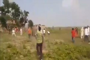 'Don't know who fired, officials were involved in violence': Prime accused in Ballia firing releases video