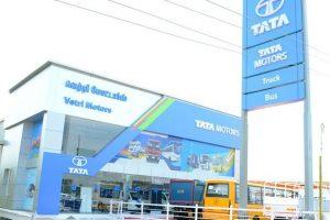 Tata Motors reaches 4 mn passenger vehicle production milestone