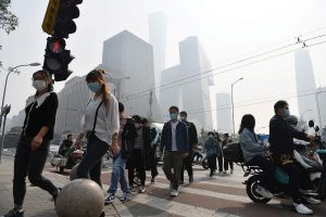 China to test over 9 million residents of Qingdao within 'five days' following a minor outbreak of coronavirus