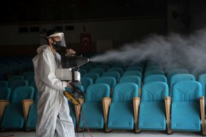 South Dinajpur cinema halls struggle to resume business