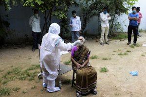 India's Covid tally passes 68-lakh mark, recoveries cross 58-lakh mark