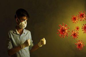 Coronavirus remains active on human skin for nine hours, longer than pathogen that causes flu: Study