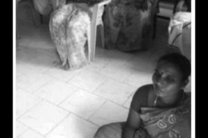 TN Dalit woman panchayat chief forced to sit on floor