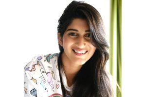 Gujarati actress Deeksha Joshi calls her 1st Hindi film a 'mode of education'