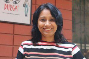 'We have to be the change we wish to see': Priya Vardarajan