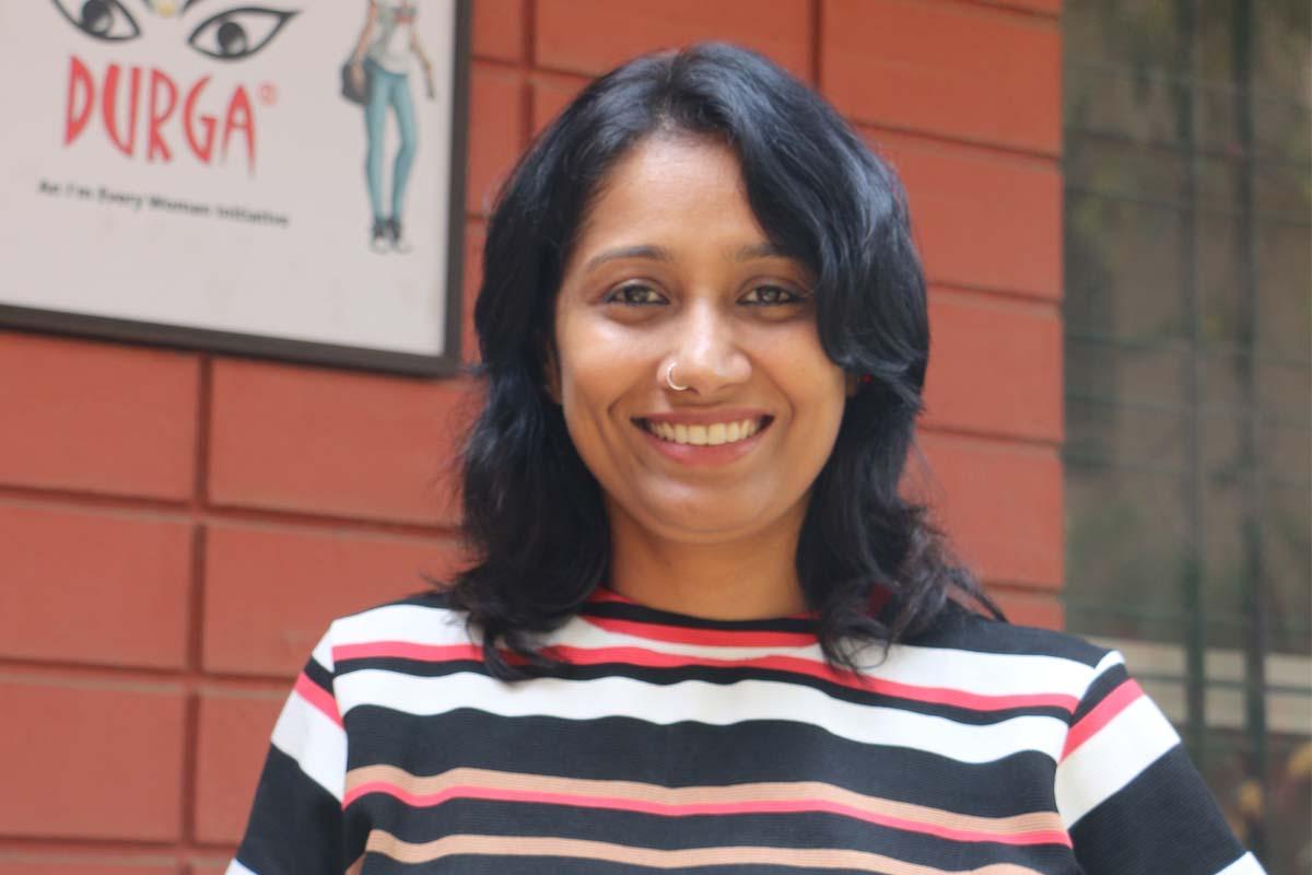 Priya Vardarajan