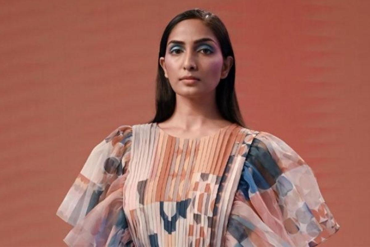 Fashion, Talisman, Lakme Fashion Week, fabrics of the future