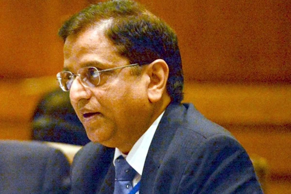 Sitharaman insisted on my transfer from MoF: Subhash Chandra Garg - The Statesman