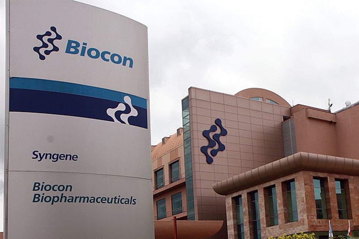 Biocon Q2, Q2 results, September quarter