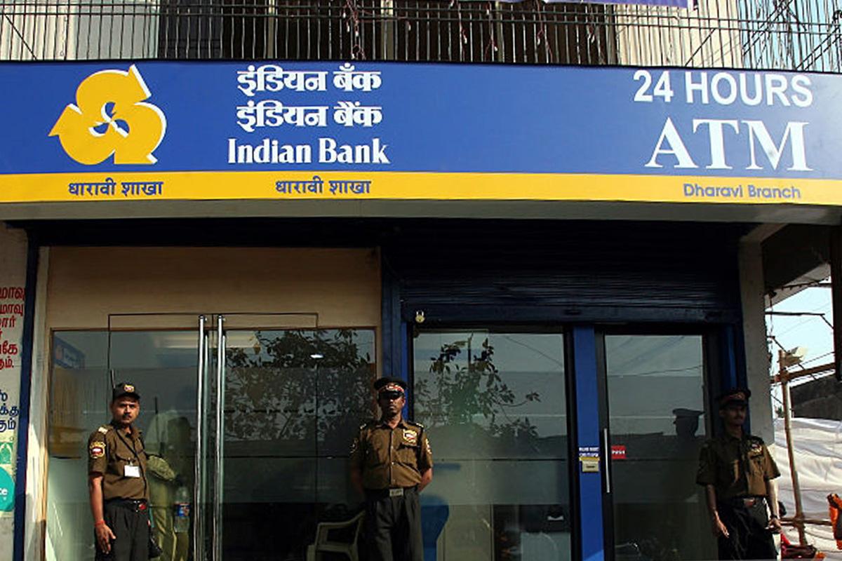 Indian Bank Q2, September quarter