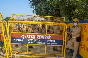 Hathras shocker: Group of upper caste men demands 'justice for accused', says they were 'falsely implicated'