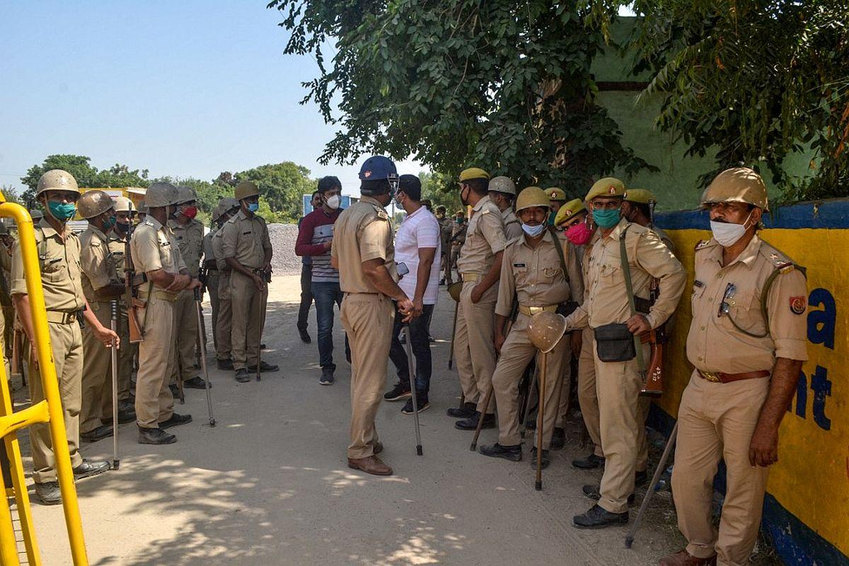 Hathras Gang Rape, Hathras Rape Case, Allahabad High Court