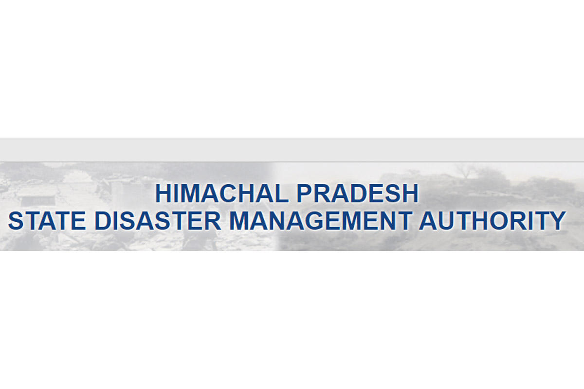 HP, disaster resilience