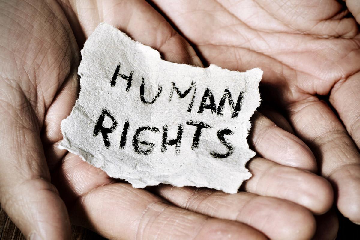 Human Right, democracy, Statesman Opinion