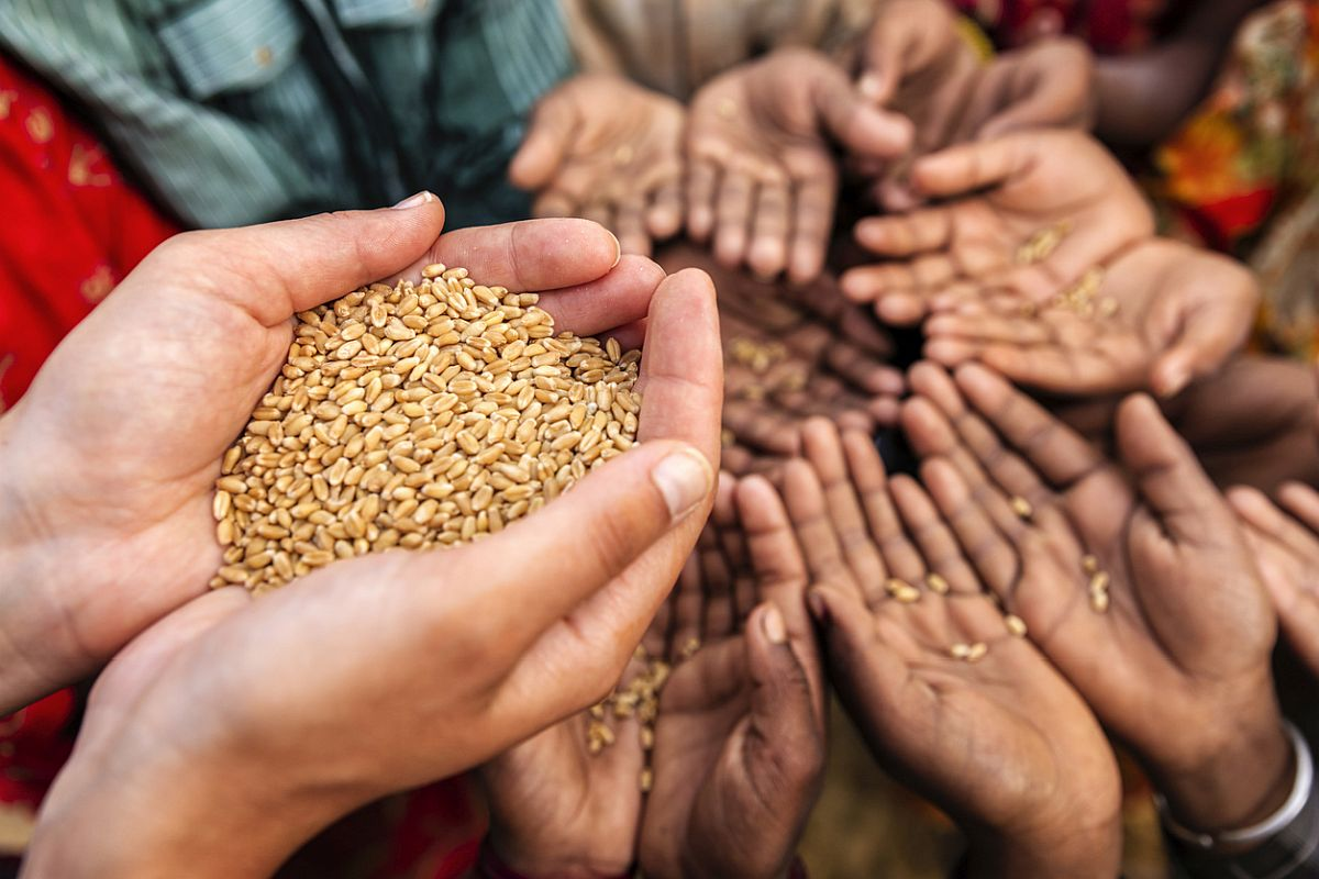 India ranks 94 among 107 nations in Global Hunger Index 2020; falls under 'serious' category