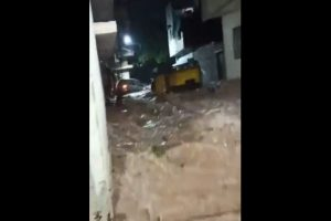 Rain fury: Second wave of floods hits Hyderabad