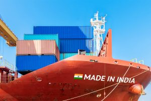 Exports rise 5.27 pc in Sep, trade deficit narrows to $2.91 bn