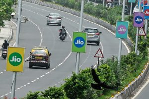 Reliance Jio Q2 net profit 13% to Rs 2,844 crore