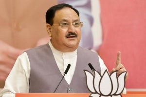 Nadda, Thakur appreciate Centre's bid to clear Luhri hydro project