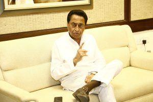 Kamal Nath moves SC against EC's order revoking his 'star campaigner' status ahead of upcoming MP by-polls