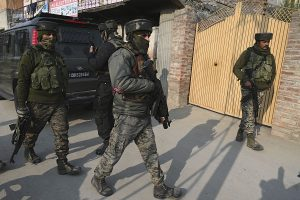 Police names 3 people, including Army officer, in its chargesheet in alleged fake encounter in Shopian district