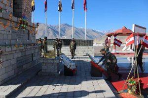 Infantry Day celebrated in J&K