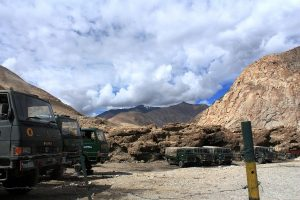 China does not recognise Ladakh Union Territory illegally set up by India: Chinese spokesperson
