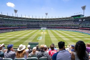 Aus vs Ind: Boxing Day Test at MCG all set to have 'crowd'