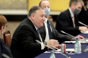 'They need US to be their ally': Mike Pompeo on India amid China standoff