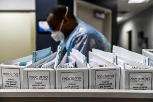 Moderna's coronavirus vaccine won't be ready before US elections: Report