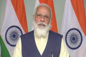 Prime Minister Narendra Modi addreses nation