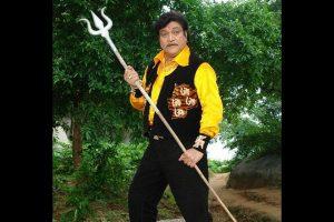 Gujarati film star and BJP ex-MLA Naresh Kanodia dies of corona