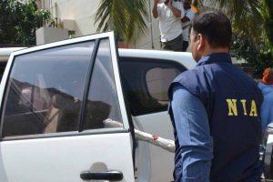 Terror funding: NIA raids office of ex-Delhi Minority Commission chief, others