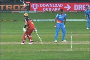 IPL 2020: Ravichandran Ashwin gives 'first and final warning' of mankading