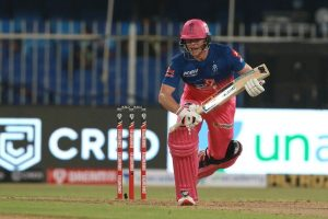 Went against my nature during IPL but have found my rhythm back, says Steve Smith